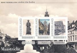 * Maastricht * Verleden