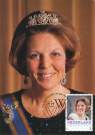 þþþ Beatrix 75 jaar Beatrix