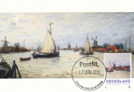 þþ - 2013 Monet Boats in Holland