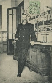 © 1911 - MONACO Prince Albert I