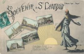 © 1909 - FRANCE - La Semeuse