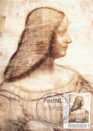 þþ - 2013 Da Vinci Isabella d'Este