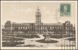 © 1929 ARGENTINA General San Martin