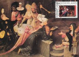 þþþ - Bosch 2010 Verzoeking van de Heilige Antonius