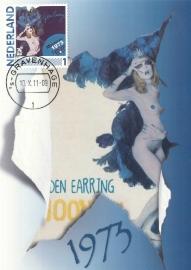 ® 2011 CATA 2791b Golden Earring