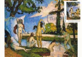 þþ - 2018 Cézanne Bathers
