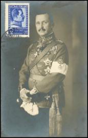 © 1937 - FINLAND Marshal Mannerheim