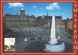 MOOI NEDERLAND 2005 - Amsterdam Monument