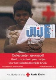 2007 NETHERLANDS Red Cross