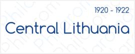 Centraal Litouwen >>>>>>>>>>>>