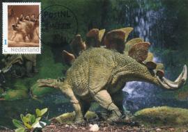 þþ - 2018 Dino Stegosaurus