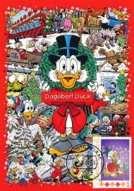 ® 2010 CATA 2768a Dagobert Duck