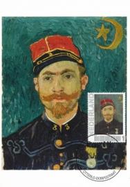 PG044 Van Gogh Lieutenant Milliet