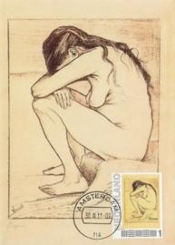 PG032 Van Gogh Sorrow