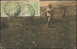 © 1920 YUGOSLAVIA - Prince Regent Alexander