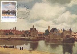þþþ - Mauritshuis Gezicht op Delft