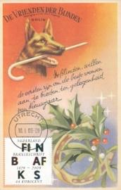 ® 2009 - CATA 2630 Blindengeleidehond