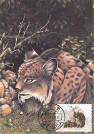 1986 PORTUGAL - Lynx