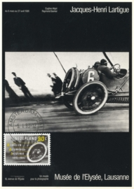 ® 1993 - CATA 1545 Oldtimer