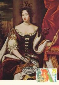 ® 1988 - CATA 1407 Mary Stuart