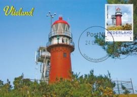 V019 Lighthouse Vlieland