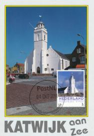 þþ - 2014 Katwijk * St. Andreaskerk