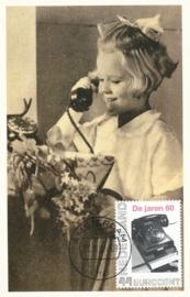 þþþ - Jaren '60 Telefoon