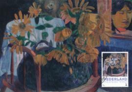 þþ - 2013 Gauguin Sunflowers