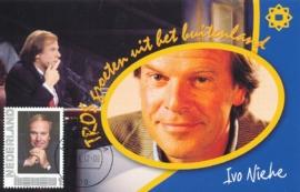 þþþ - 60 jaar TV - Ivo Niehe