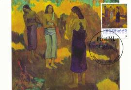 þþ - 2013 Gauguin Three Tahitian Women