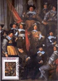 2006 NETHERLANDS Govert Flinck