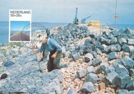 ® 1981 - CATA 1217 Bescherming dijken