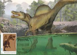 þþ - 2018 Dino Spinosaurus