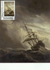 FS025 Rijksmuseum W. van der Velde II
