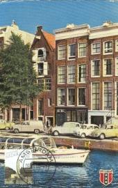 MOOI NEDERLAND 2005 - Amsterdam Anne Frankhuis