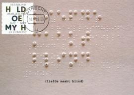 ® 2009 - CATA 2623 Braille