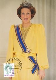 ® 2002 - CATA 2040 Koningin Beatrix