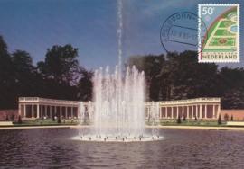 ® 1986 - CATA 1353 Paleis 't Loo