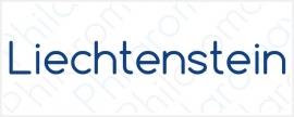 Liechtenstein >>>>>>>>>>>>