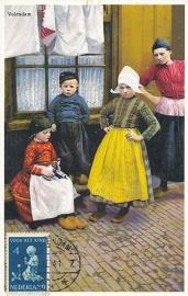 ® 1940 - CATA 376 Kinderzegels