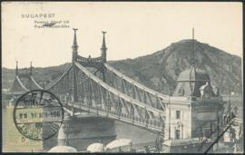 © 1904 - HUNGARY Turul bird