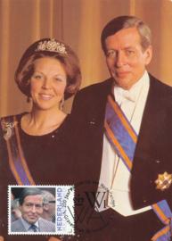 þþþ - Huwelijk - Prins Claus