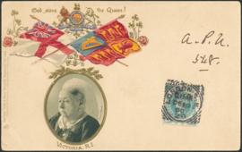 © 1900 - GREAT BRITAIN ********* Queen Victoria