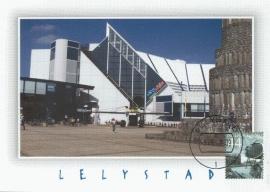 MOOI NEDERLAND 2007 - Lelystad - City hall