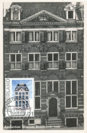 ® 2012 - CATA 2899 Rembrandthuis