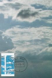 ® 1990 CATA 1447b Wolken