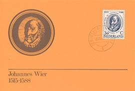 ® 1960 - CATA 744 Johannes Wier