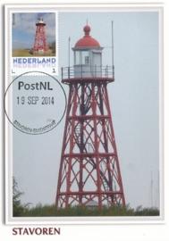 V015 Lighthouse Stavoren