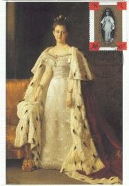 1999 NETHERLANDS Queen Wilhelmina