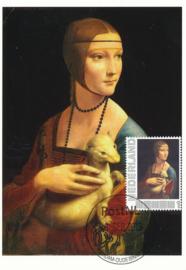 þþ - 2013 Da Vinci Cecilia Gallerini